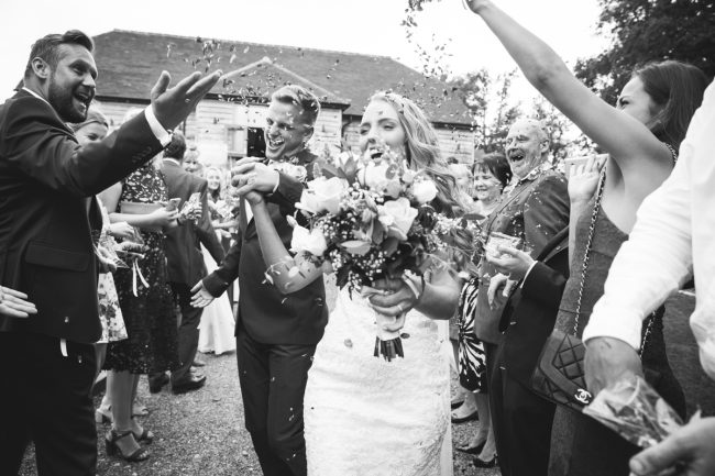 wedding photography - what to expect